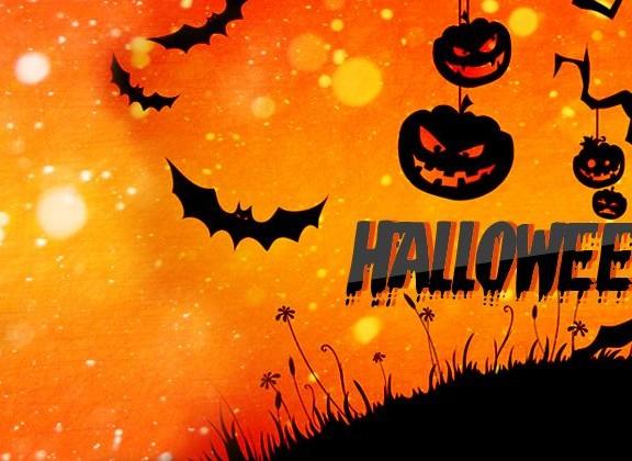 Halloween og Grimuball